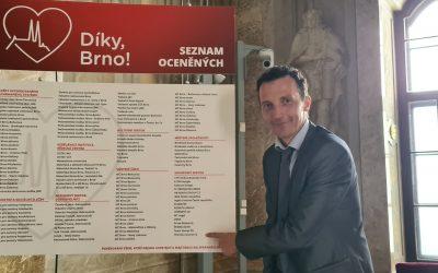 Ďakujeme, Brno! ❤️